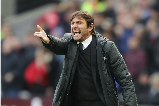 Honest Conte says title still a pipe dream