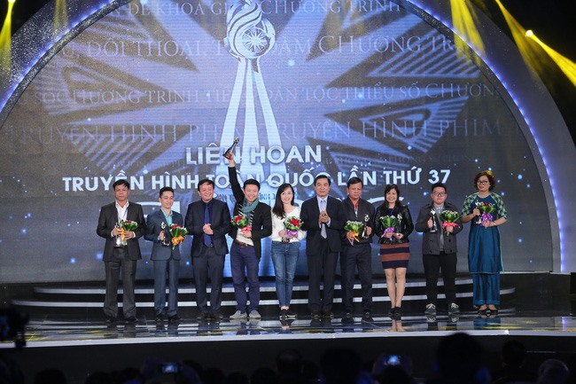 National TV festival ends successfully