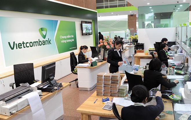 Vietcombank projects 2018 pre-tax profit at US572.69 million