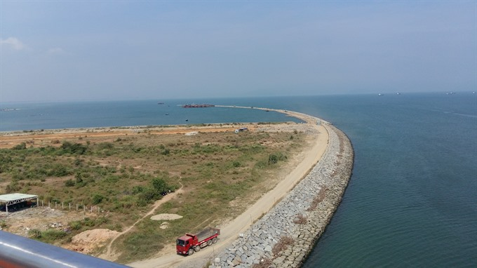 Inspection on Đà Nẵngs projects begins