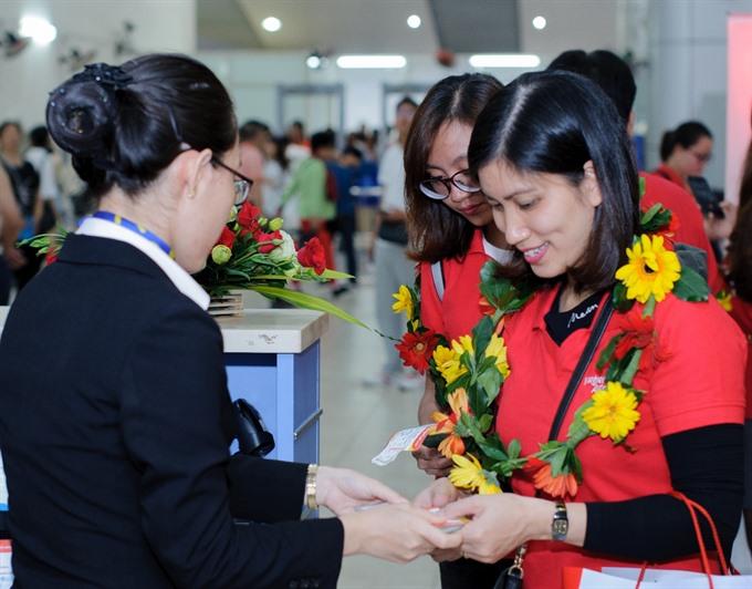 Vietjet inaugurates Nha Trang-Seoul route