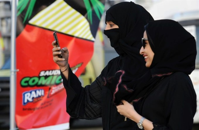 Comic-Con opens in Saudi: Chance to be free