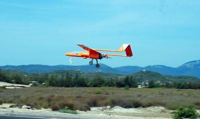 Đà Nẵng plans to make use of UAV