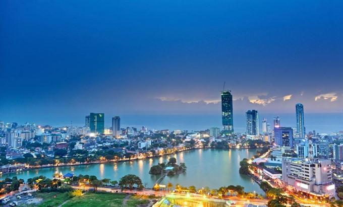 Sri Lanka is open for business: ambassador