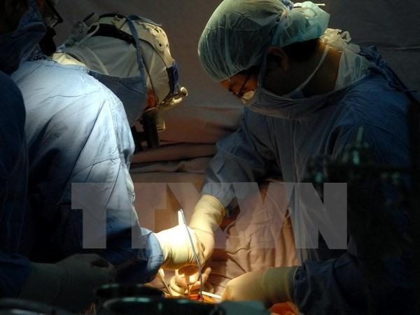 Provincial hospitals improve ability to treat heart ailments