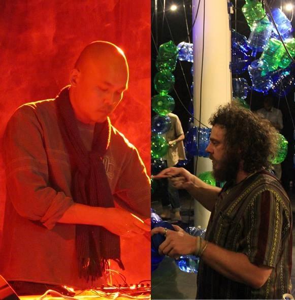 Salon Saigon hosts experimental music event