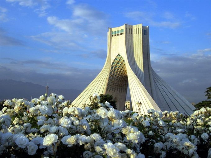 Message of the Ambassador of Iran on occasion of National Day