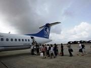VASCO to operate Hà Nội-Đồng Hới air route