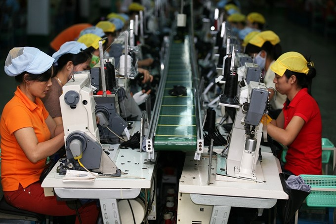 Partnership to benefit 45000 female factory workers