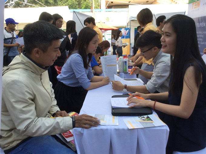 VN worker assistance programme launched
