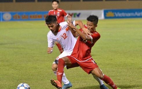 Việt Nam win third match in U19s international