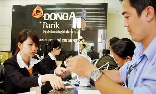 DongA Bank recoups VNĐ504b-worth bad debts in Q1