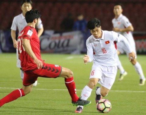 U20 Argentina coming to Việt Nam