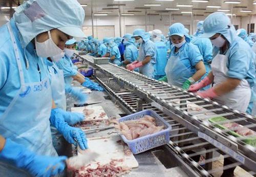 MoIT counters false info on Vietnamese tra fish