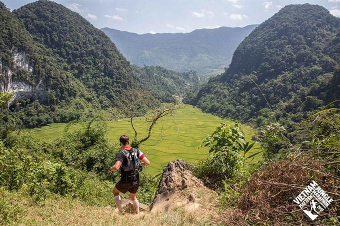 Vietnamese victories at international ultra race
