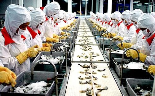 Việt Nam-EU trade up 16.2 per cent in five months
