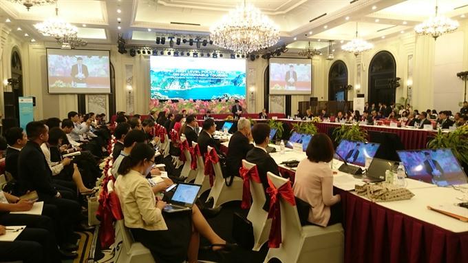 Quảng Ninhs APEC dialogue focuses on sustainable tourism