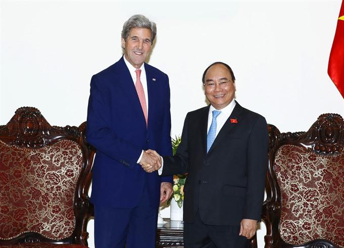 No trade confrontation: PM tells US ex-secretary of state