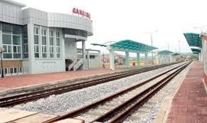Ministry eyes northern rail reboot