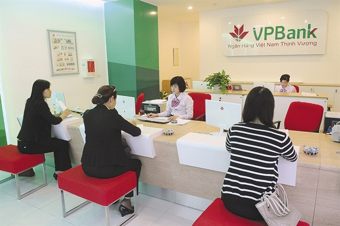 VPBank increases its charter capital to VNĐ14 trillion