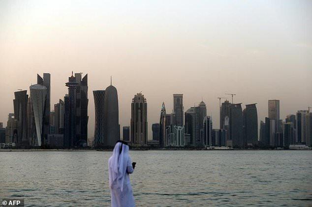 Saudi Arabia to discuss Qatar crisis with allies