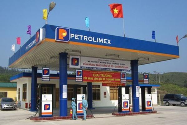 Petrolimex earns pre-tax profit of 107m in H1