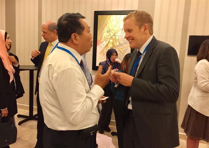 Improved regulatory expertise among APEC economies will enhance trade: experts