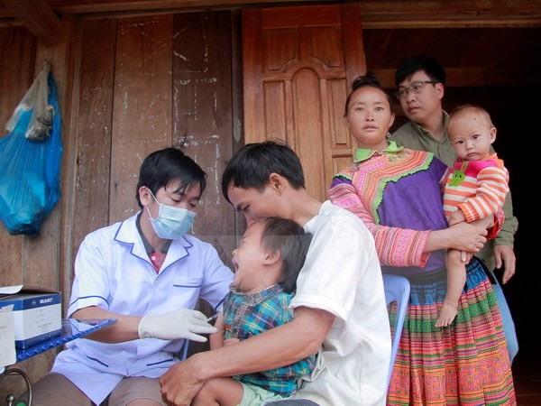 Việt Nam Migration Profile released