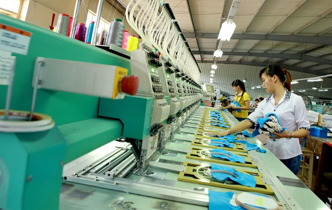 Foreign investment on the rise in VN