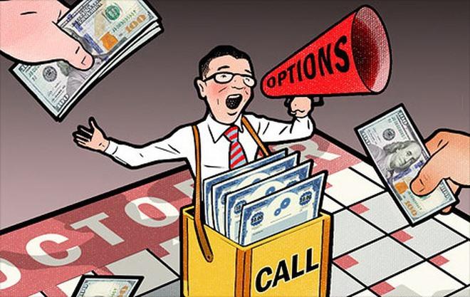 Derivatives trading: Individual investors must pay 0.1% tax