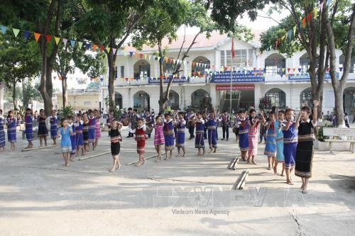 Kon Tum lacks teachers for new school year