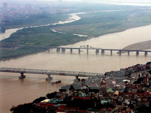 Capital city to build more bridges