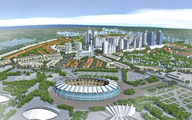 Decree to accelerate Hòa Lạc Hi-tech project