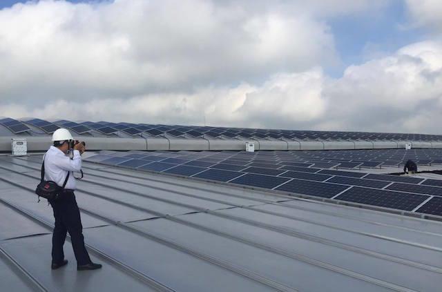 National assessment for solar photovoltaic development workshop held