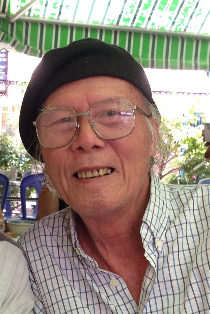 Talented Vietnamese poet dies at 83