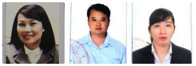 Arrest warrant issued for ex-officials of OceanBank