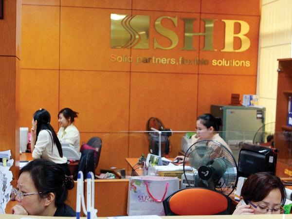 SHB to increase charter capital to US527.9 million