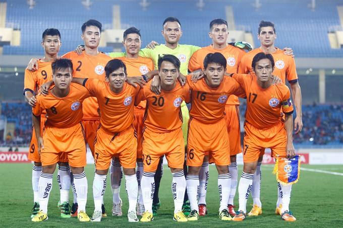Toyota Mekong Club Championship to begin