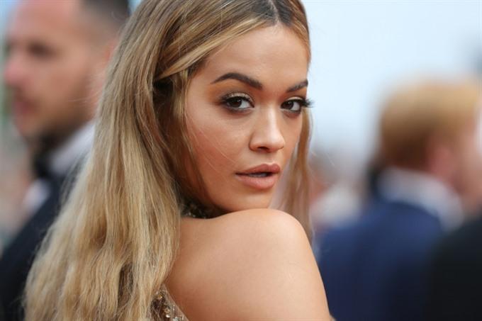 Plotting return Rita Ora to host MTV Europe awards
