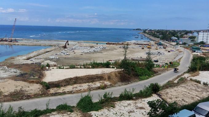 Lý Sơn Island fights mass tourism development