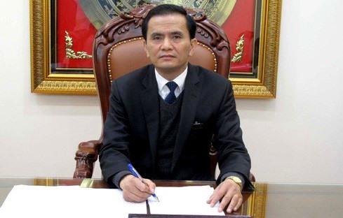 Provincial leader dismissed for violations in personnel promotion