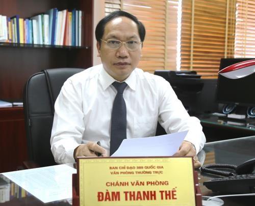 Sharper focus on fight against fraud fake goods as Tết nears