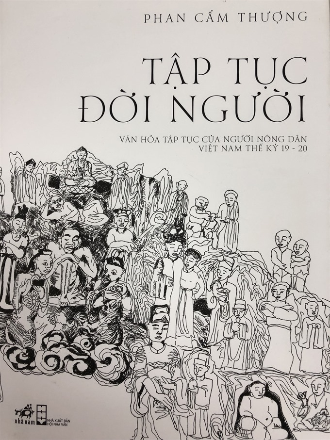 New book on traditional customs launched