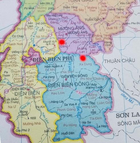 Second earthquake in 2 days strikes Điện Biên