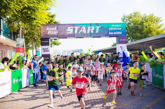 Hanoi International Heritage Marathon to pass by HNs famous spots