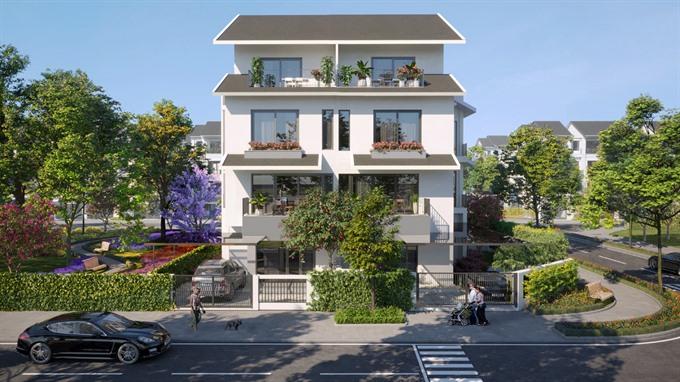 Gamuda to launch new villas for Gamuda Gardens township