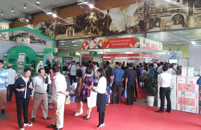 Belarus to be honoured guest at Việt Nam Expo 2018