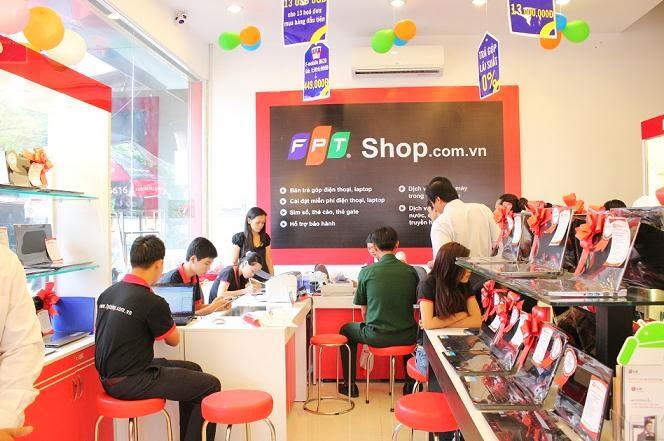 FPT 10-month net profit rises 19% to 114 million