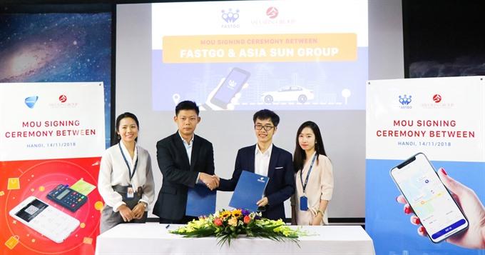 FastGo to launch in Myanmar next month