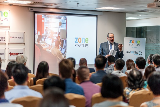 Contest to give VN start-ups entry to North American markets